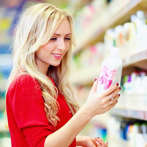 Kinh nghiệm cần biết khi mua mỹ phẩm