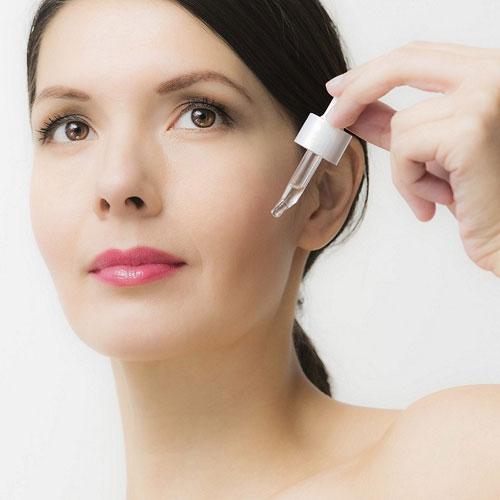 Cách làm trắng da với tinh chất serum